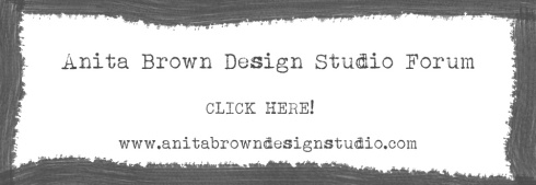 Anita Brown Design Studio Forum