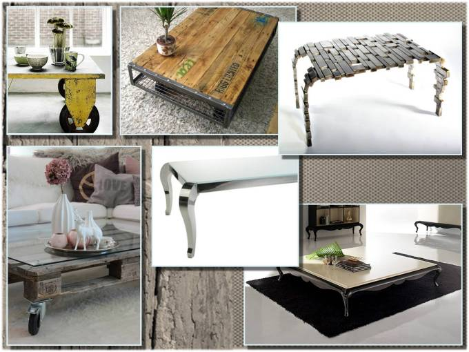 Rustic Charm V Sleek – Let Battle Commence