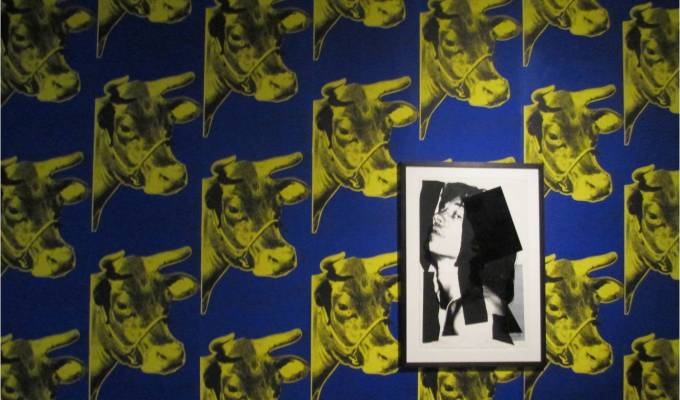 Andy Warhol: Weird or Wonderful?