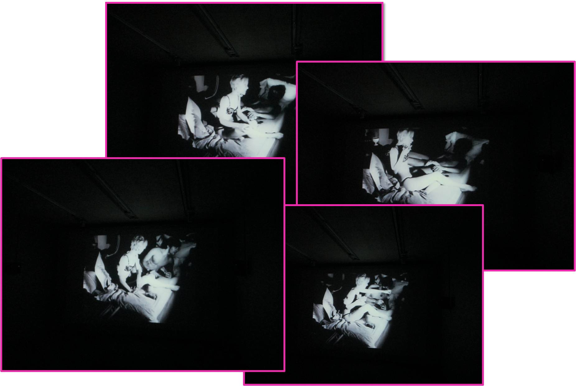 Andy Warhol Films