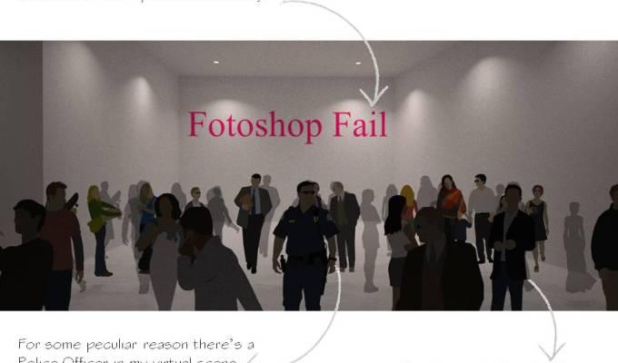 Fotoshop Fail – The LegacyContinues