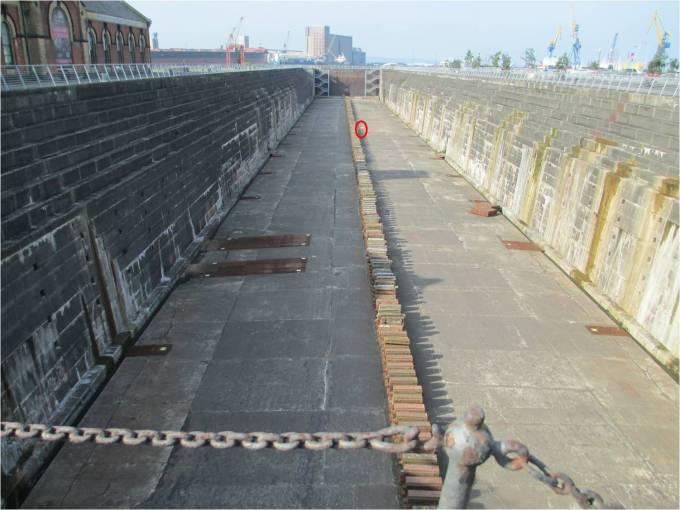 Thompson Dry Dock 4