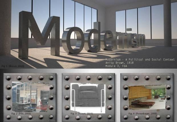 Modernism 1