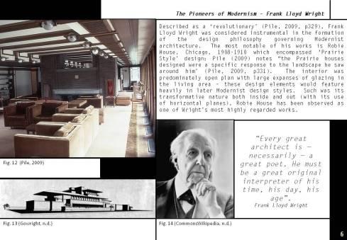 Modernism 6
