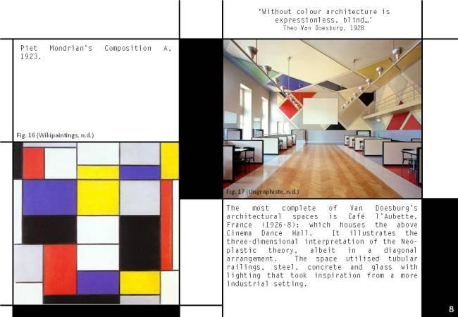 Modernism 8