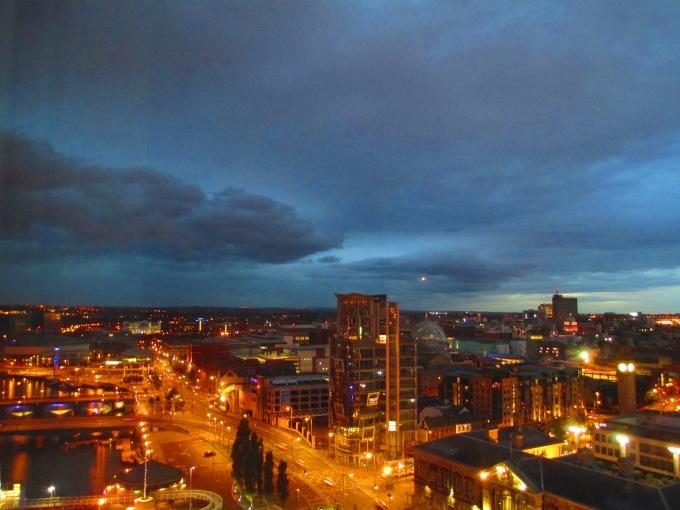 Belfast Skyline 1