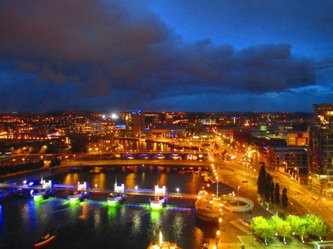 Belfast Skyline 2