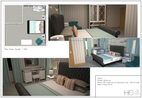 3D Visual Presentation - 4