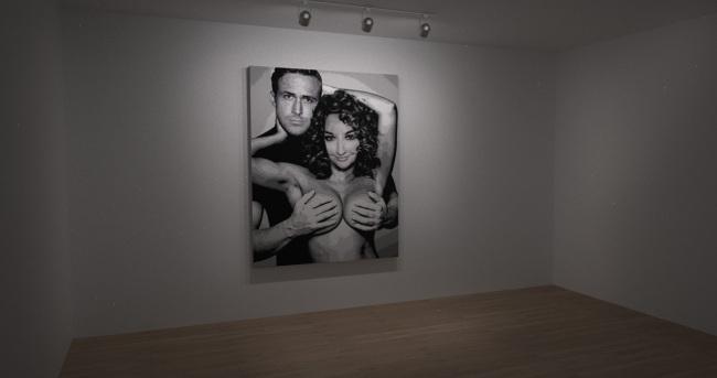 Art Gallery - Ryan Gossling