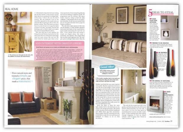 Your Home Article - Anita Brown Design Studio 2
