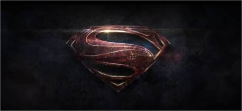 Man of Steel opening credits
