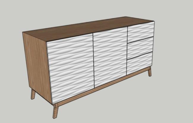 SketchUp Models Vol I Anita Brown 3D Visualisation