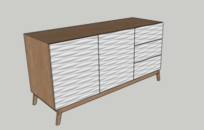 Marks & Spencer Sideboard