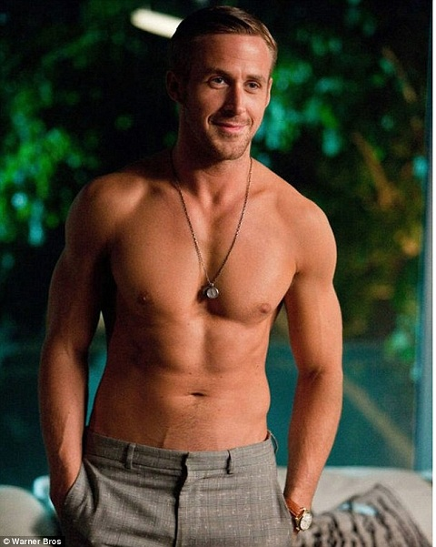 Ryan Gosling Crazy Stupid Love