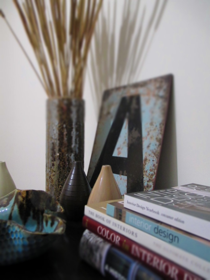 The Art of Displaying Your 'Stuff'