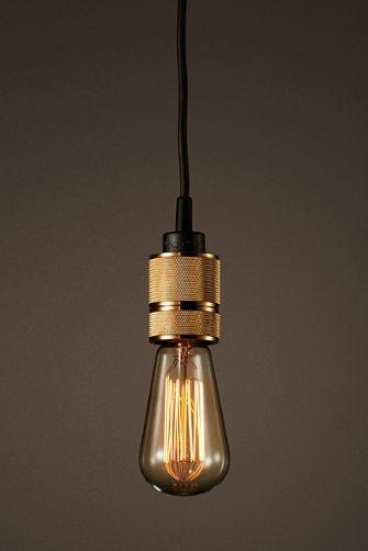 Rocket St George Vintage Bulb