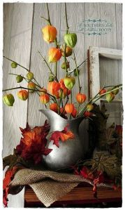 Autumn Home Interiors