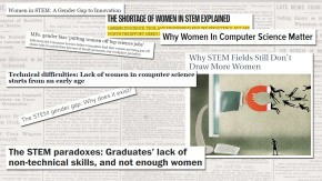 STEM Articles