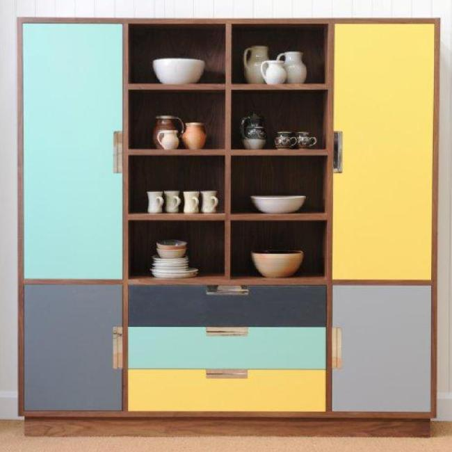 James Mayor Mid Century Cabinet