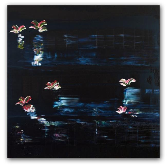 Jessica Zoob Art - Midnight Water 2