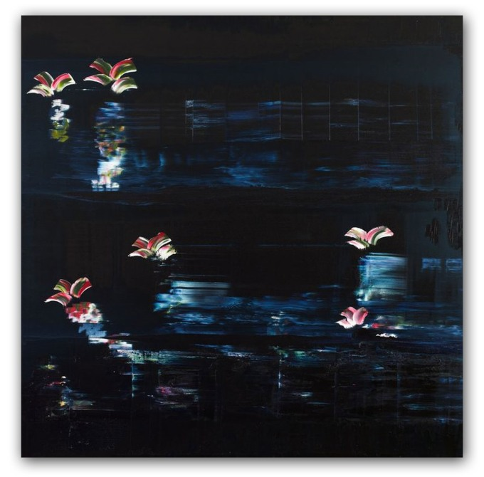 Artist Spotlight – JessicaZoob