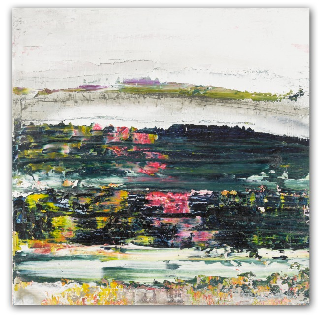 Jessica Zoob Art - Reflected Glory