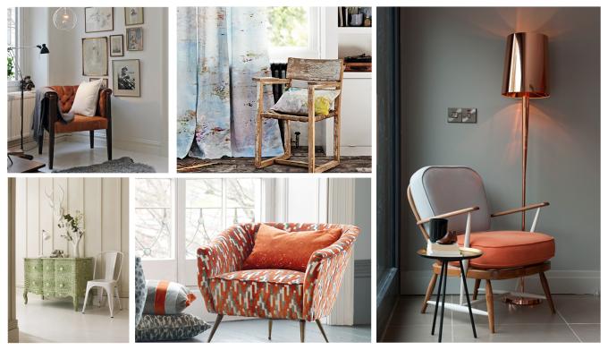 Statement Chairs – Why YOUR Interior NeedsOne
