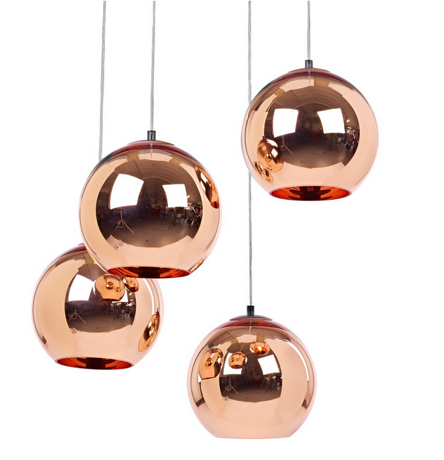 Tom Dixon Pendant Light