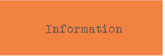 3D Visualisation Information