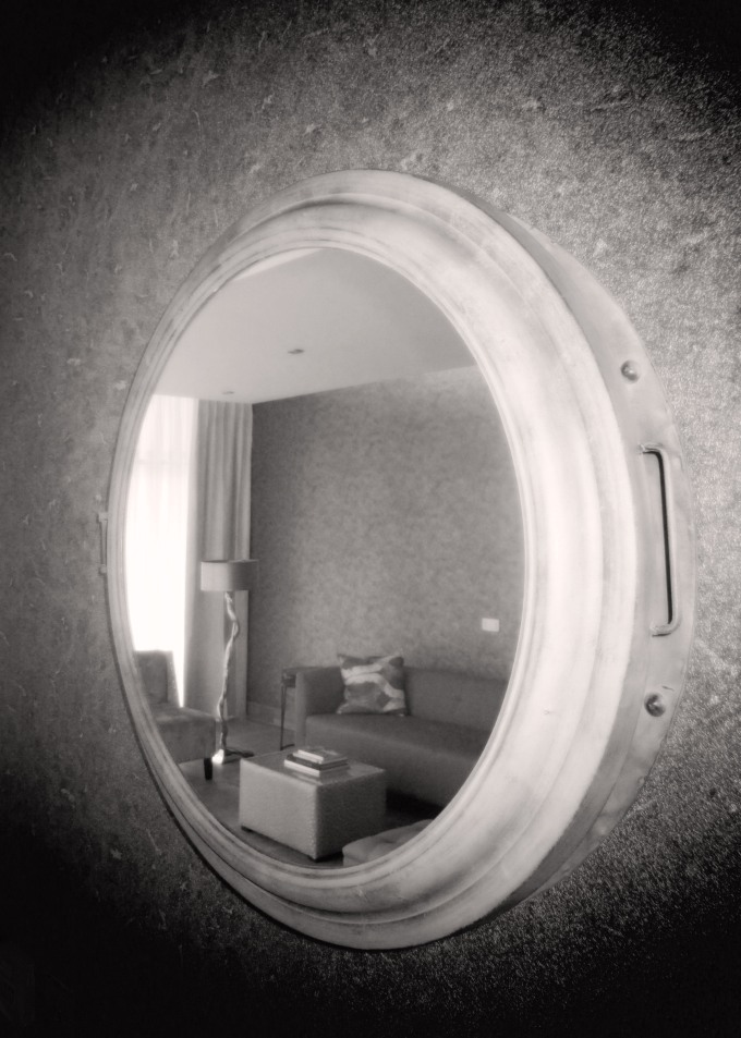 My Apartment HasPortholes!