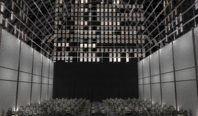 5 Reasons Why You Should Use 3D Visualisation for Your NextEvent