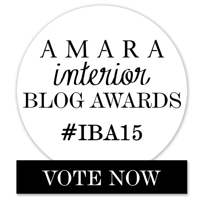 The Amara Interior Blog Awards is Back!