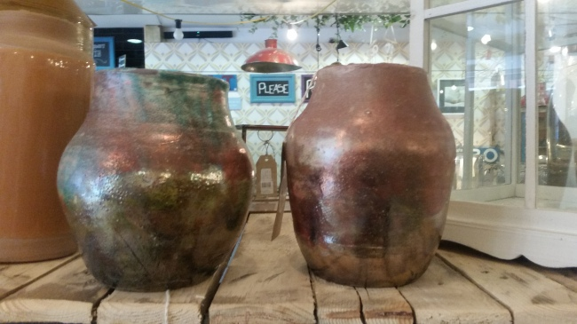Copper Pots Studio Souk