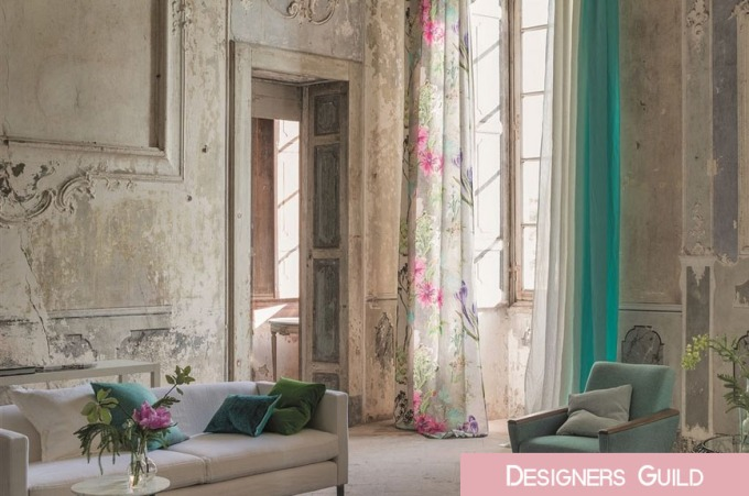 Designers Guild Urban Interior