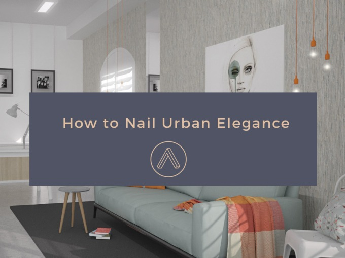 How to Nail Urban Elegance