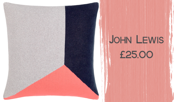 Cushions – My top 5!