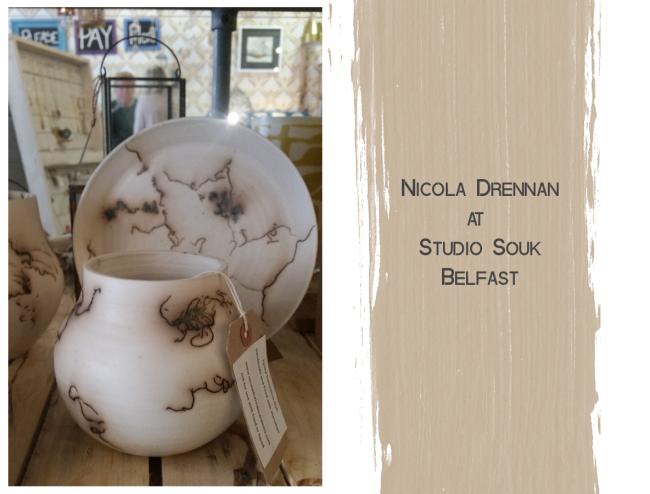 Nicola Drennan Studio Souk