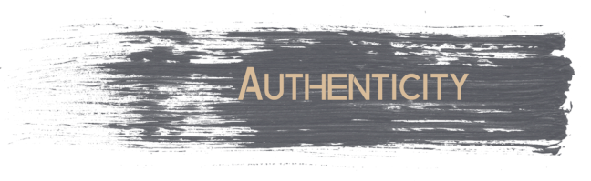 Authenticity 3D Visualisation