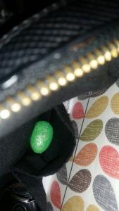 Entrepreneurial Spark Green Egg