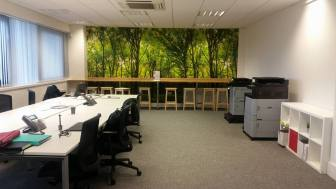 ESpark Belfast Office 1