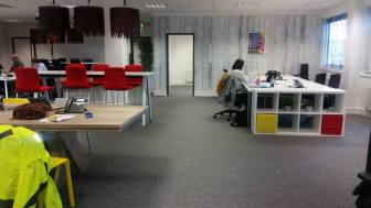 ESpark Belfast Office 2