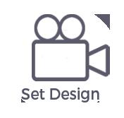 Set Design Icon