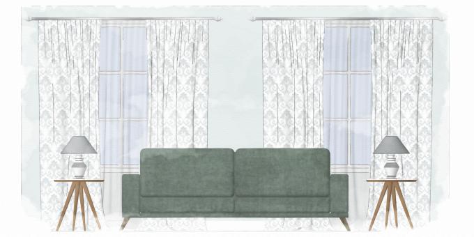 SketchUp Tutorials for InteriorDesign