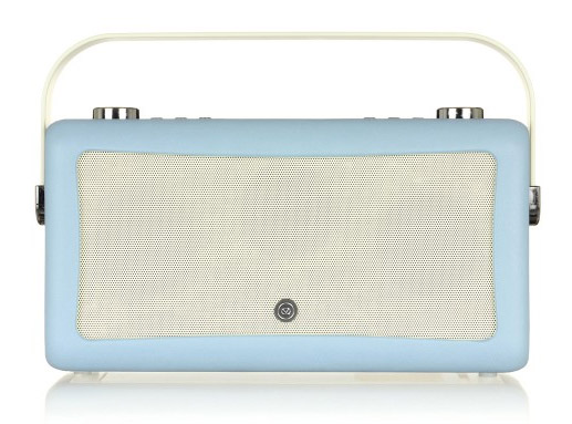 Hepburn MK II Radio