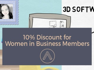 Discount for Women in BusinessMembers
