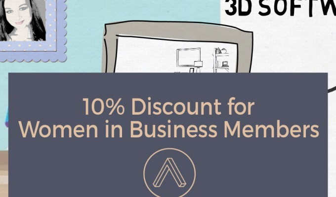 Discount for Women in Business Members