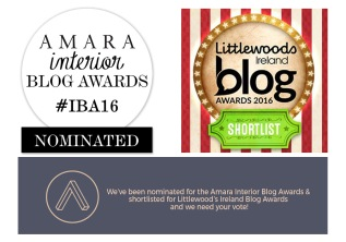 Blogging Awards 2016!