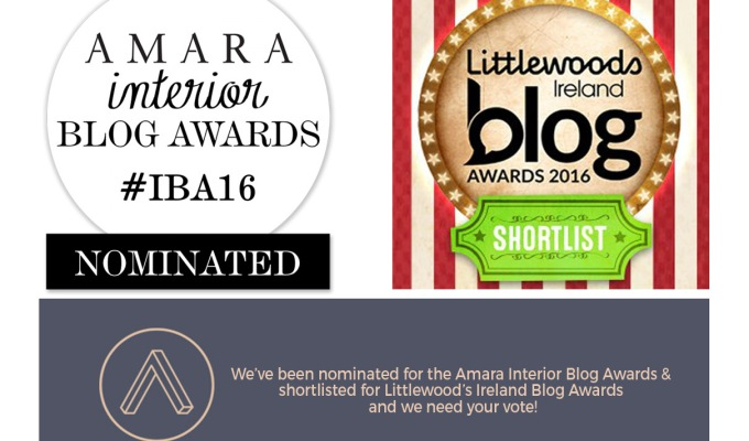Blogging Awards 2016!
