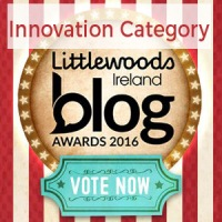 Littlewoods Blog Awards 2016 Vote Now Innovation