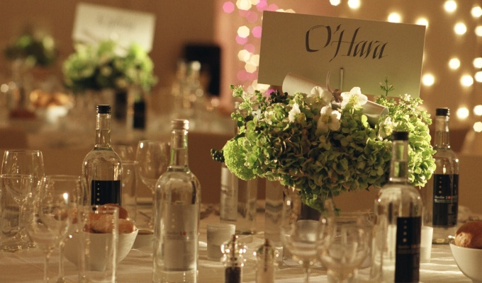 Our Interview with a WeddingPlanner!